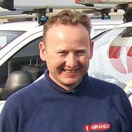 Ewen Grange - Managing Director