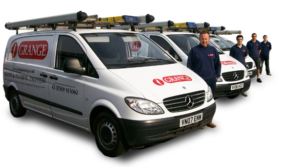 Heating Plumbing Engineers